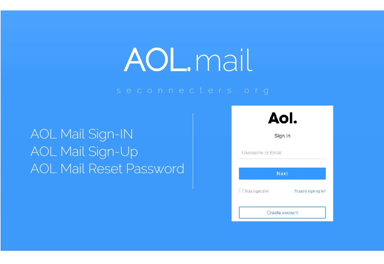 Know The 5 Different Ways To Troubleshoot AOL Issues Encountered On iPhone